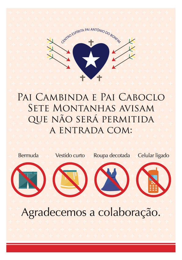 Cartaz-proibido